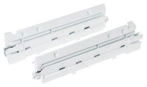 GE WR17X12450 Refrigerator Drawer Slide Rail Kit