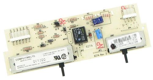 GE WR55X129 Refrigerator Control Board