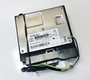 GE WR55X26038 Refrigerator Inverter Control Board