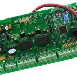 GTO PRO R5211 R4211 Gate Opener Control Board
