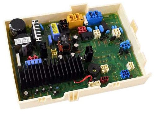 LG EBR32268013 Washer Main Control Board