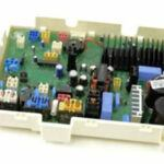 LG EBR32846821 Washer Main Control Board