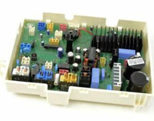LG EBR32846821 Washer Main Control Board