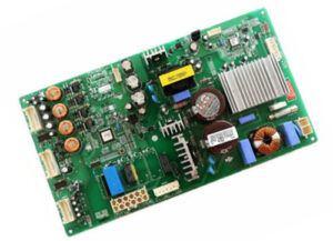 LG EBR73093616 Refrigerator Main Control Board