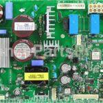 LG EBR74796401 Refrigerator Electronic Control Board