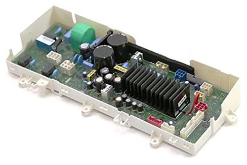 LG EBR75795702 Washer Main Control Board