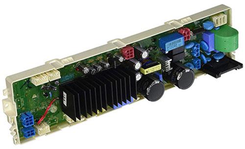 LG EBR76262102 Washer Main Control Board
