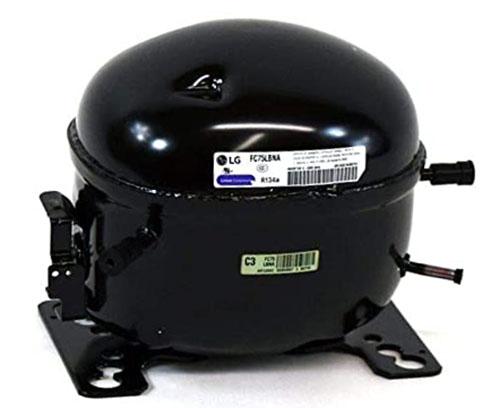 LG TCA35271202 Refrigerator Compressor