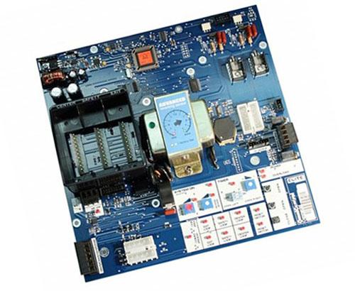 Liftmaster Elite Q400E OMNI Gate Opener Control Board