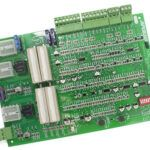 Nice Apollo 636 Gate Opener Control Board