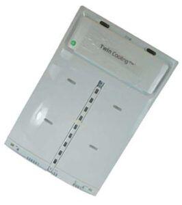 Samsung DA97-12609B Refrigerator Evaporator Cover