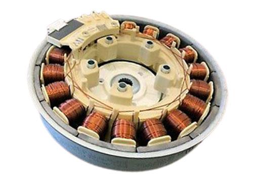 Samsung DC31-00154B Washer Motor Stator