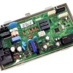 Samsung DC92-00322H Dryer PCB Control Board