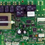 Viking 015981-000 Range Oven Control Board