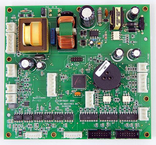 Viking PE050233 Oven Control Board