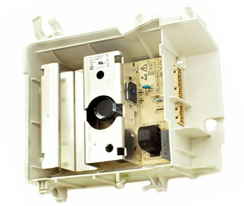 WPW10163007 Whirlpool Washer Control Board