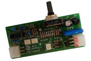 Whirlpool 2000789 Refrigerator Air Damper Control Board