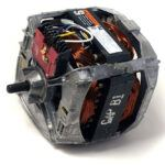 Whirlpool 3951550 Washer Drive Motor