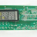 Whirlpool 8186024 Range Oven Control Board