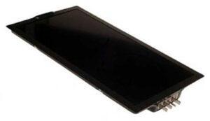 Whirlpool A122B Kenmore Range Radiant Element Cartridge