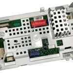 Whirlpool Appliance Parts W10480305 Washing Machine PCB Board