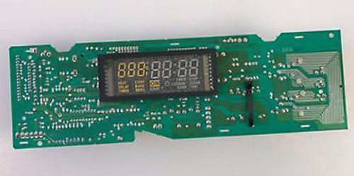 Whirlpool Range Oven Control Board 8190201