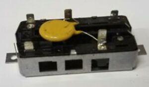 Whirlpool Range Oven Relay 4325190