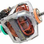 Whirlpool W10396031 Maytag Dryer Drive Motor
