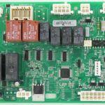 Whirlpool W10404689 Refrigerator Control Board