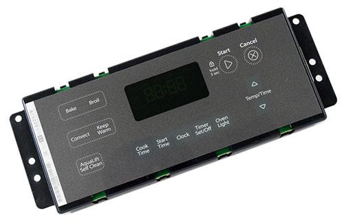 Whirlpool W10586737 Range Oven Control Board