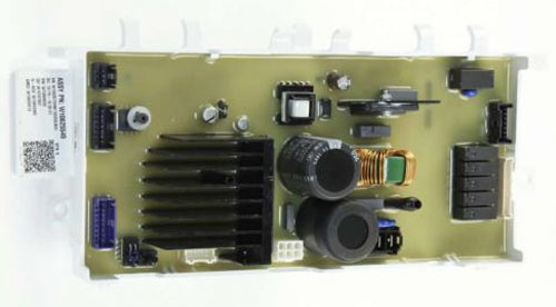 Whirlpool W10812421 Washer Main Control Board