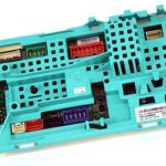 Whirlpool W10860437 Washer Control Board