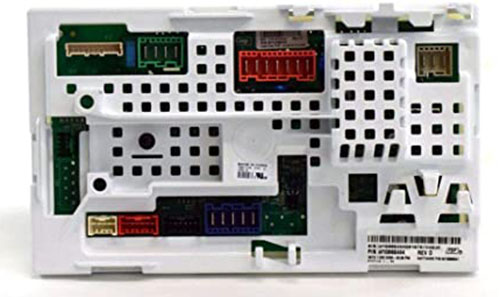 Whirlpool W10860464 Washer Circuit Board Replacement Parts