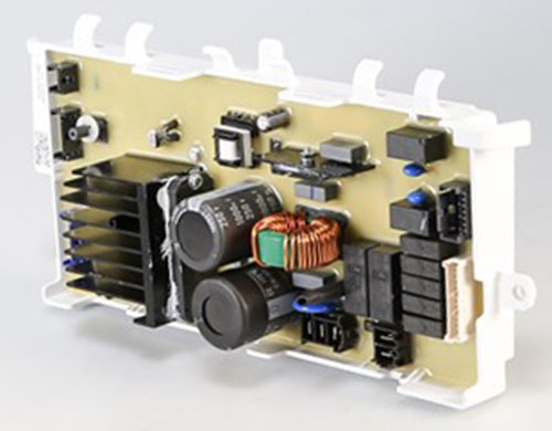 Whirlpool W10916666 Washing Machine Main Board Replacement Parts