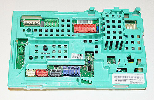 Whirlpool W11188527 Washing Machine Main Control Board