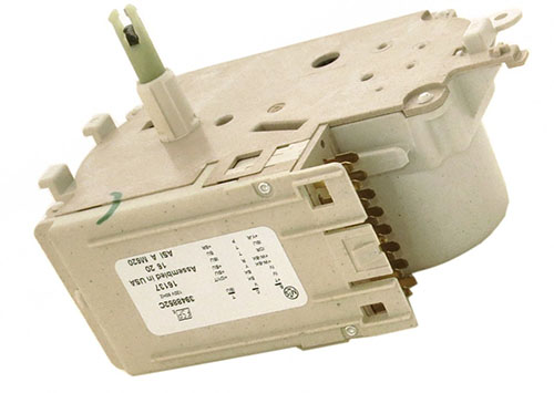 Whirlpool WP3948852 Washing Machine Timer