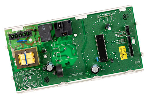 Whirlpool WP8546219 Dryer Control Board