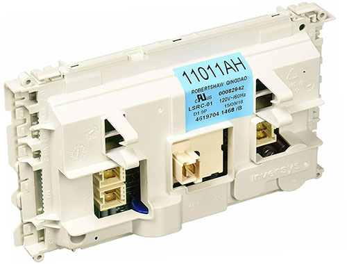 Whirlpool WPW10192966 Washing Machine Main Control Board Replacement Parts