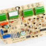 Whirlpool WPW10331686 Oven Spark Module Control Board