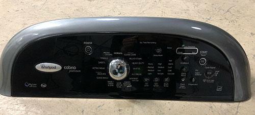 Whirlpool WPW10394244 Washer Control Board