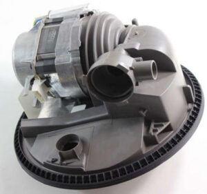 Whirlpool WPW10780877 Dishwasher Circulation Pump Motor