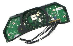 Whirlpool Washer Control Board WPW10283460