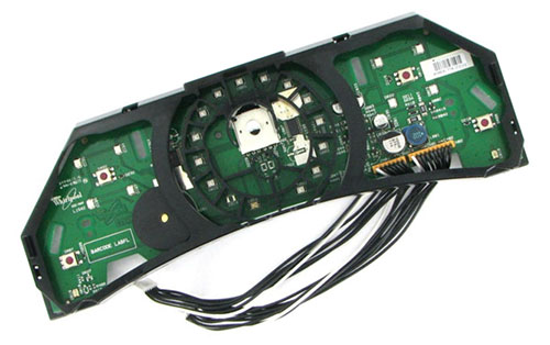 Whirlpool Washer Control Board WPW10283460