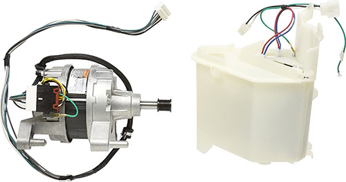 Whirlpool Washer Drive Motor 12002039