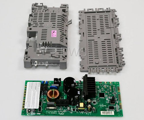 Whirlpool Washer Main Board WPW10189966 Parts