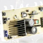 Whirlpool Washing Machine Control Board W11089550