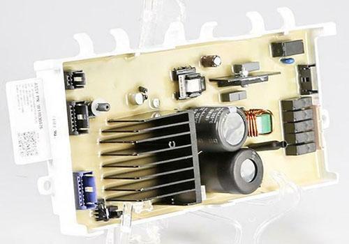 Whirlpool Washing Machine Control Board W11089550