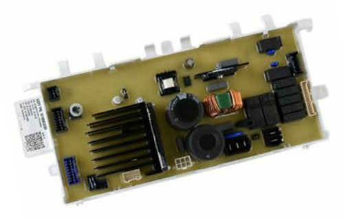 Whirlpool Washing Machine Main Control Board W10812696 Parts