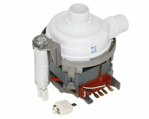 Bosch 00239129 Kenmore Dishwasher Pump and Motor
