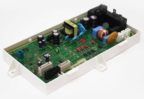 DC92-01626B Samsung Dryer Main Control Board